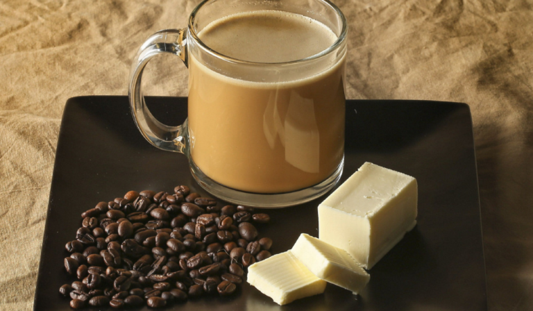 bulletproof coffee: ricetta italiana