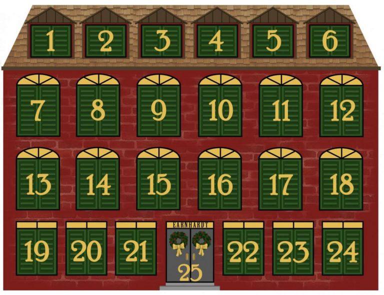 Calendario Di Avvento Per Bambini.Calendario Avvento Per Catechismo