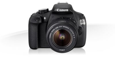 Canone EOS 1200D