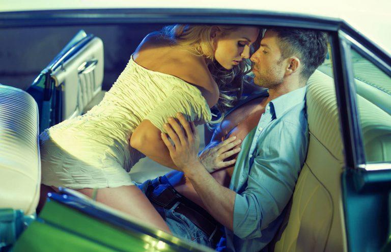 POMPINO IN AUTO.