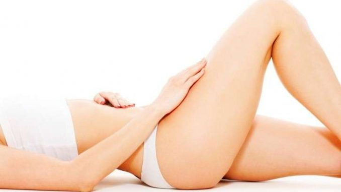 Cellulite sopra ginocchio: rimedi, creme, alimentazione