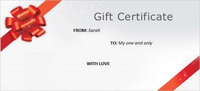 certificato-personalizzato