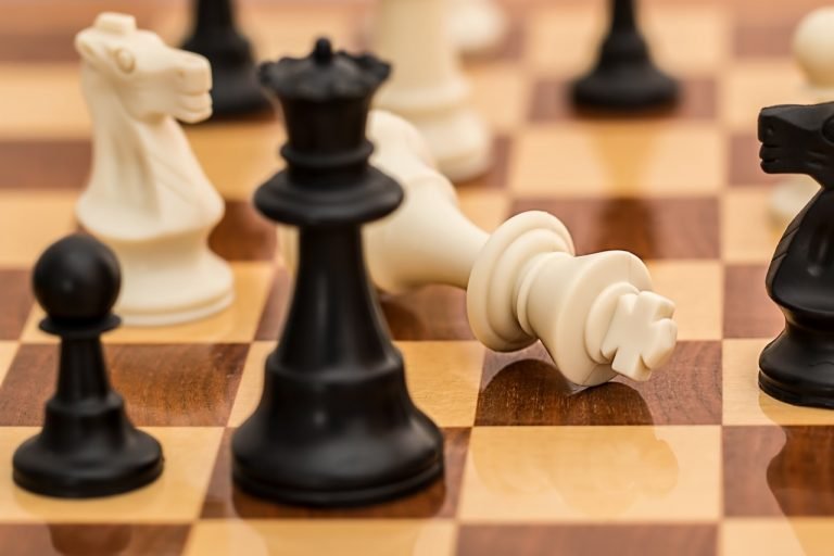 vincere a scacchi