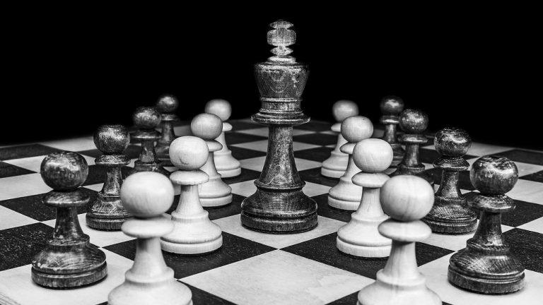 regole degli scacchi