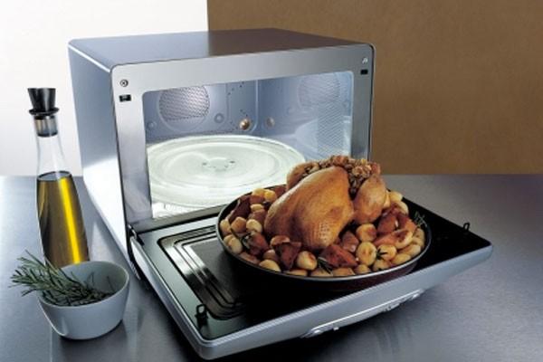Cosa si può cucinare nel forno a microonde