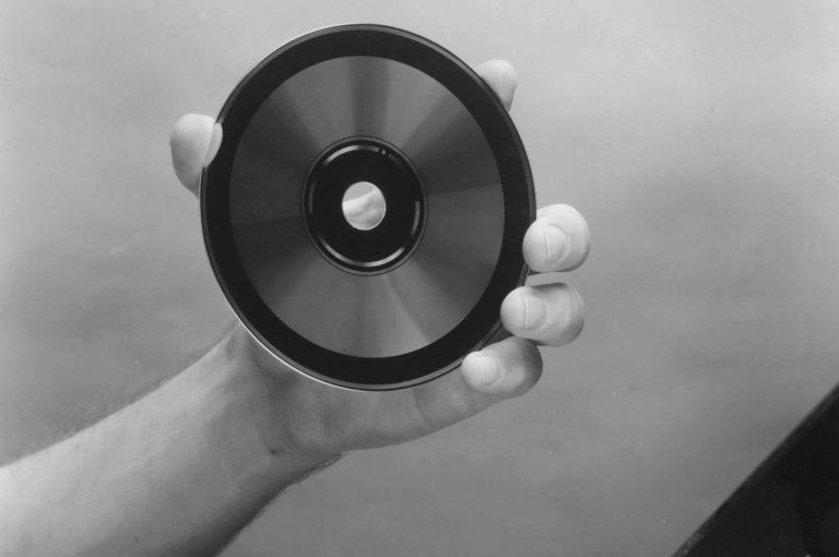 Il cd: un oggetto che non esiste più