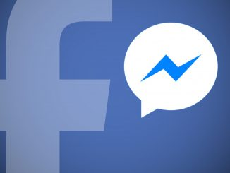 facebook modifica messenger