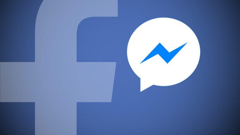 facebook modifica messenger