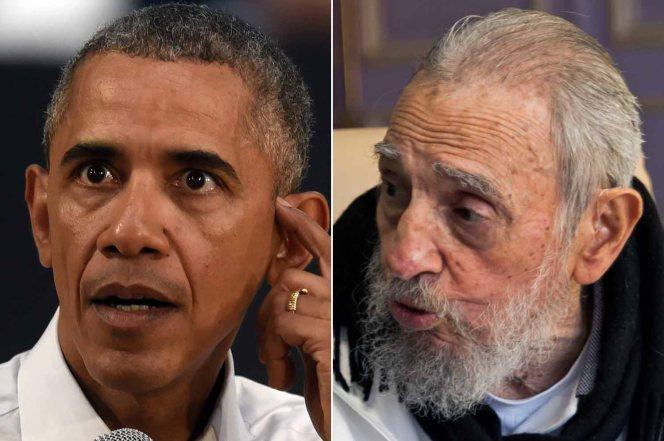 Morto Fidel castro, cosa cambierà nei rapporti USA-Cuba con Trump presidente?