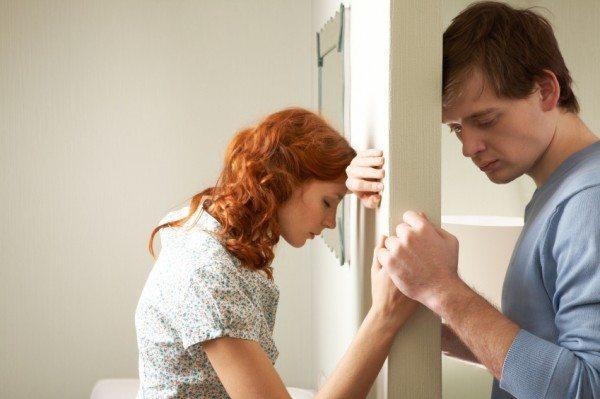 Come superare una crisi di coppia