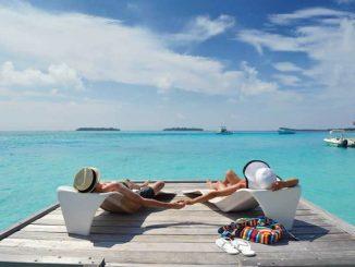 Località per rilassarsi in coppia