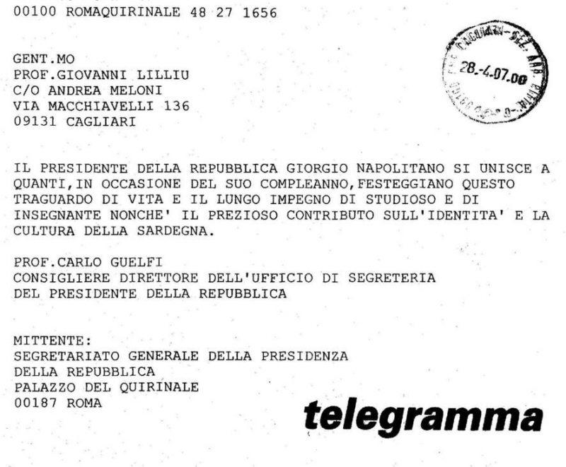 Telegramma Auguri Matrimonio : Come fare un telegramma