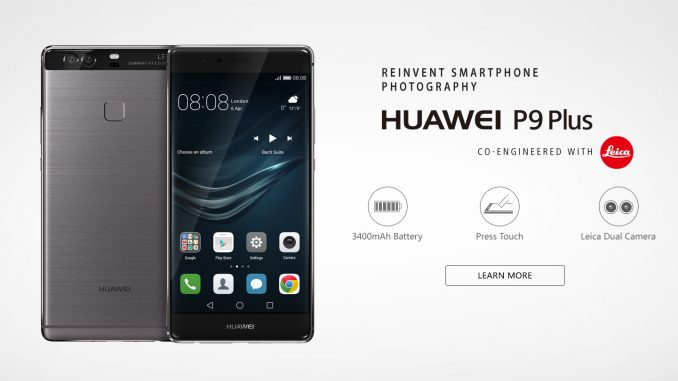 Huawei sorpassa Samsung e si aggiudica il primo posto