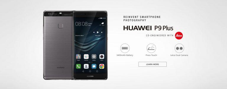 Huawei: smartphone molto richiesti in Italia