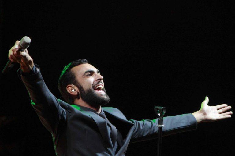 Marco Mengoni Live: esce oggi il nuovo album ricco di sorprese