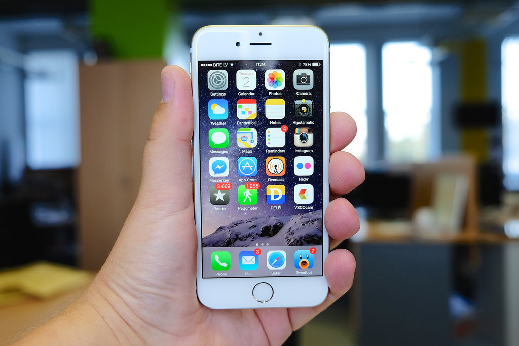 iPhone 6 BlackFriday
