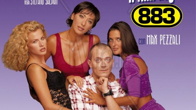 Jolly Blu: il film cult degli 883