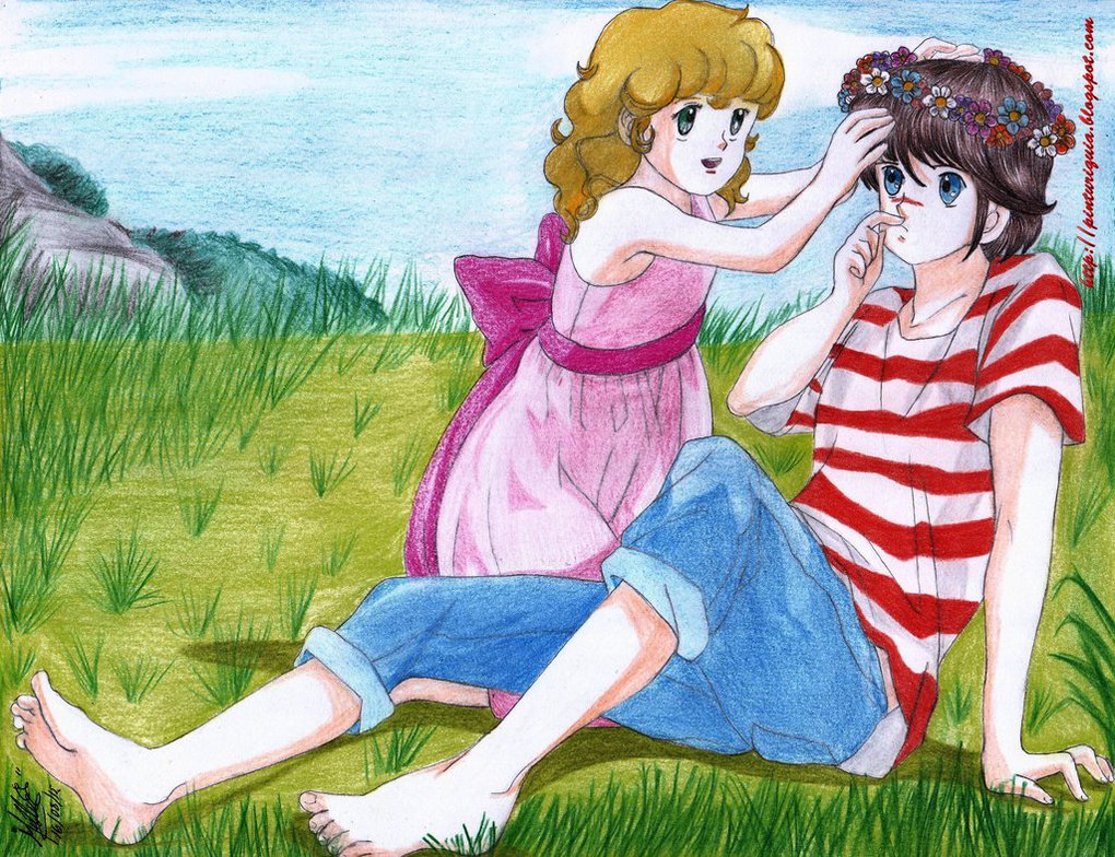 Sesso incesto cartoni animati