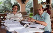 Archiviata la seconda stagione con la morte del re della droga, di Pablo Escobar, la serie di successo targata Netflix.