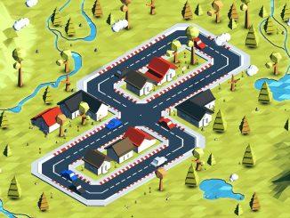 mappa in 3d