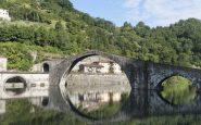 Ponte della Maddalena o del Diavolo (Lucca)