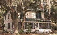 Ma Baker House