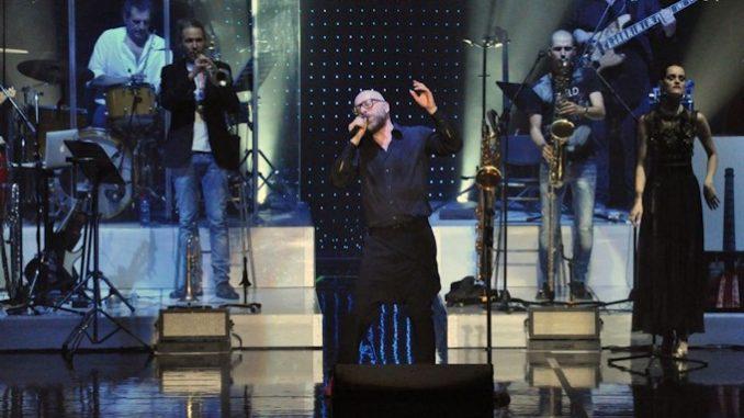 Mario Biondi: date concerti