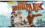 Fuga da Reuma Park: trama film Aldo Giovanni e Giacomo