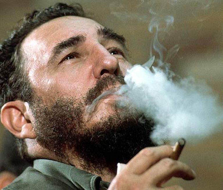 Le frasi più celebri di Fidel Castro