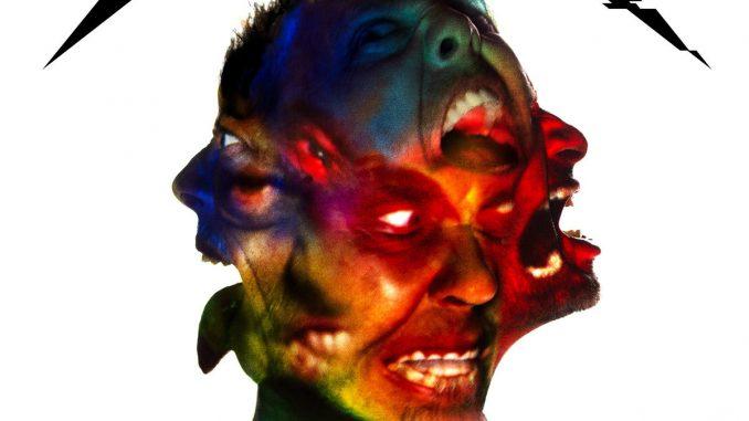 Hardwired, nuovo cd dei Metallica