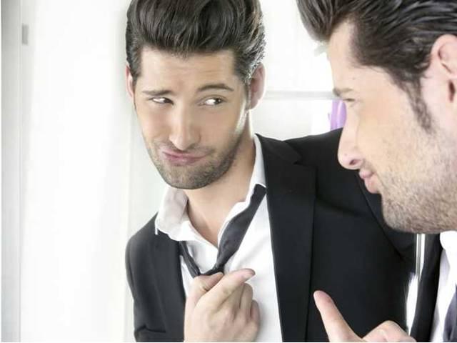 come dimenticare un uomo narcisista