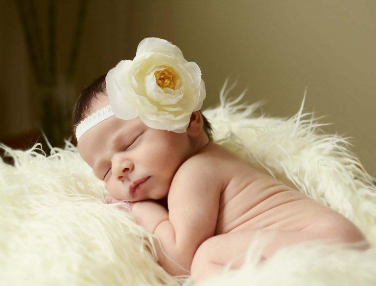 Come prendersi cura di un neonato