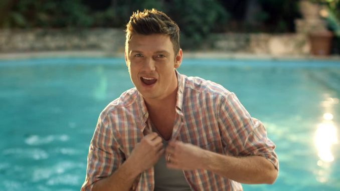 Nick Carter: come era e com'è il cantante dei Backstreet Boys