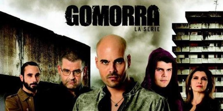 Lelluccio di Gomorra