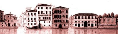 Immagine antica di Ca' Dario