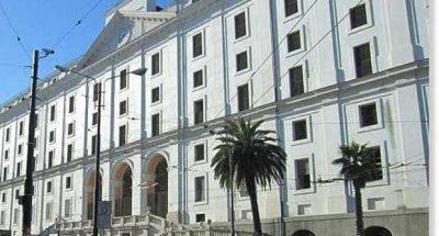 Palazzo Fuga