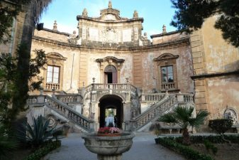 Villa Palagonia a Bagheria (Palermo)