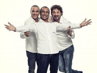 Conti, Pieraccioni, Panariello