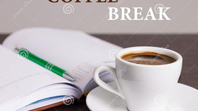 Pausa caffè a lavoro: regolamento