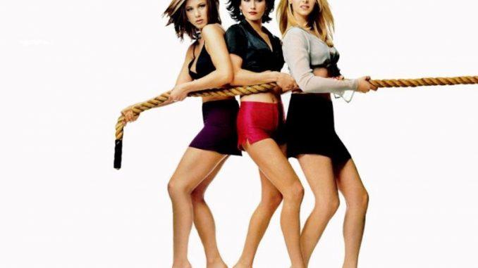 Friends la serie: la confessione di Jennifer Aniston sulla sigla