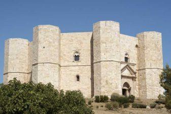 Castel del Monte ad Andria (Puglia)