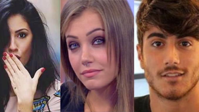 Uomini e Donne, i sospetti su Camilla, il bacio appassionato con Martina, i litigi tra Ginevra e Sonia