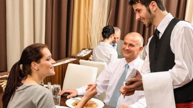 Come ordinare al ristorante se hai un'intolleranza alimentare