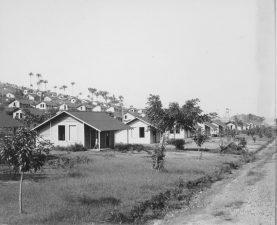 Foto d'epoca di Fordlandia