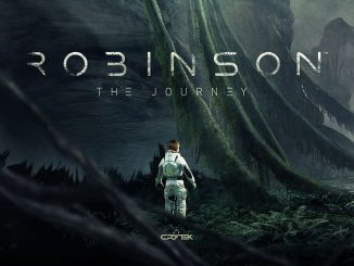Robinson The Journey: uscita Pc e Play 4