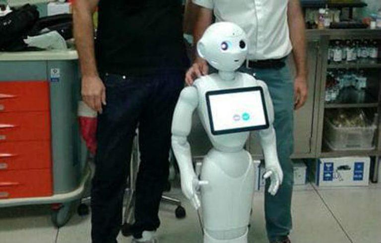 Come programmare i comandi di un Robot