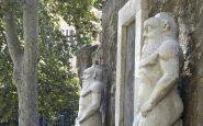 Porta Alchemica a Roma