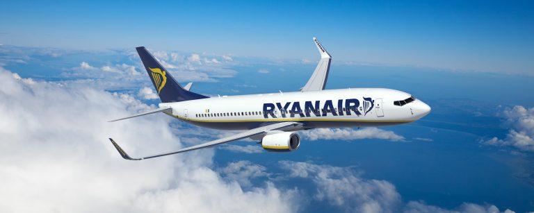 Ryanair biglietti gratis: si viaggerà senza spendere
