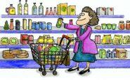Come fare la spesa