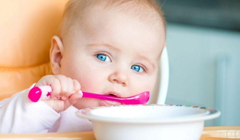 Come sostituire il latte materno